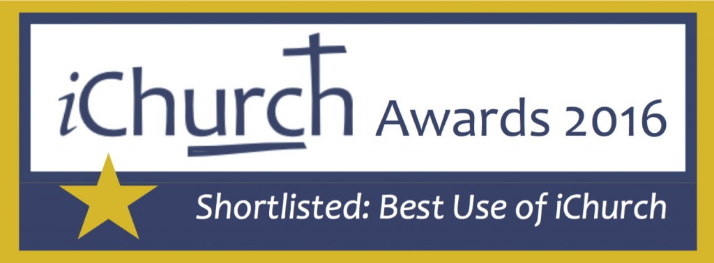 iChurch Awards Runners Up